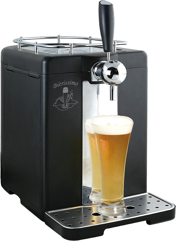 Sogo Dispensador de cerveza para barril 5L: Amazon.es: Hogar