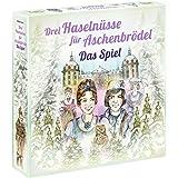 Drei Haselnüsse (Brettspiel). Exclusiv mit DVD