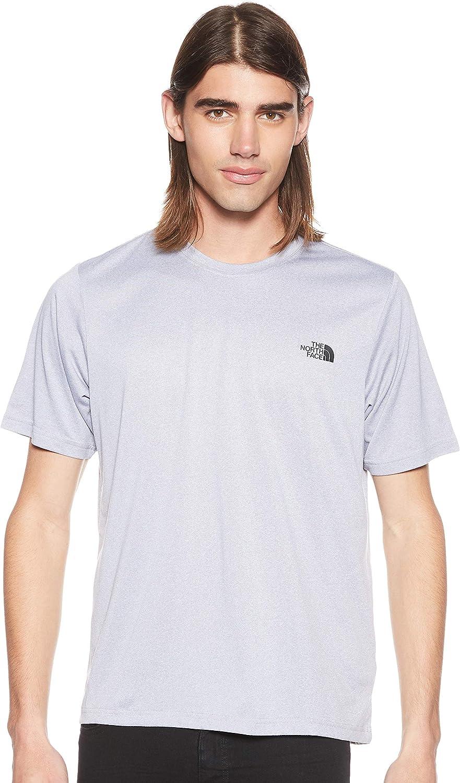 The North Face Reaxion Amp - Camiseta de Cuello Redondo Hombre