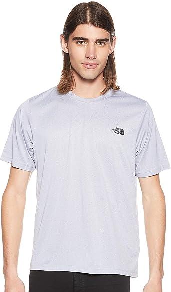 The North Face Reaxion Amp - Camiseta de Cuello Redondo Hombre: Amazon.es: Ropa y accesorios