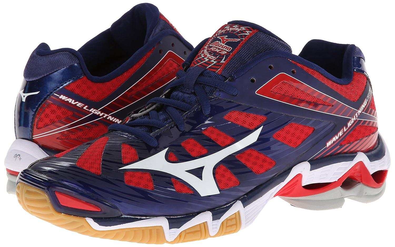 Mizuno Mens Wave Lightning RX3 Volleyball Shoe