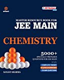 A Master Resource Book in Chemistry for JEE Main