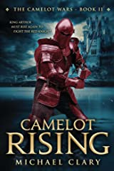 Camelot Rising: The Camelot Wars (Book Two) (2) Paperback