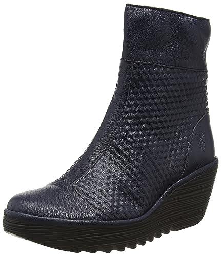 f65e6c07 Fly London Women's Yoke670fly Ankle Boots: Amazon.co.uk: Shoes & Bags