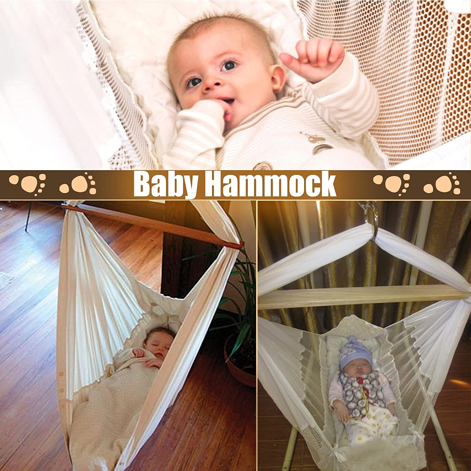 gotobuy   baby hammock bassi te cot swing bassi  cradle natures nest motion bed hammock  amazon co uk  baby gotobuy   baby hammock bassi te cot swing bassi  cradle      rh   amazon co uk