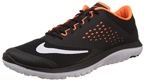 baf0bf1a33 Nike Men s FS Lite Run 2 Athletic Shoe