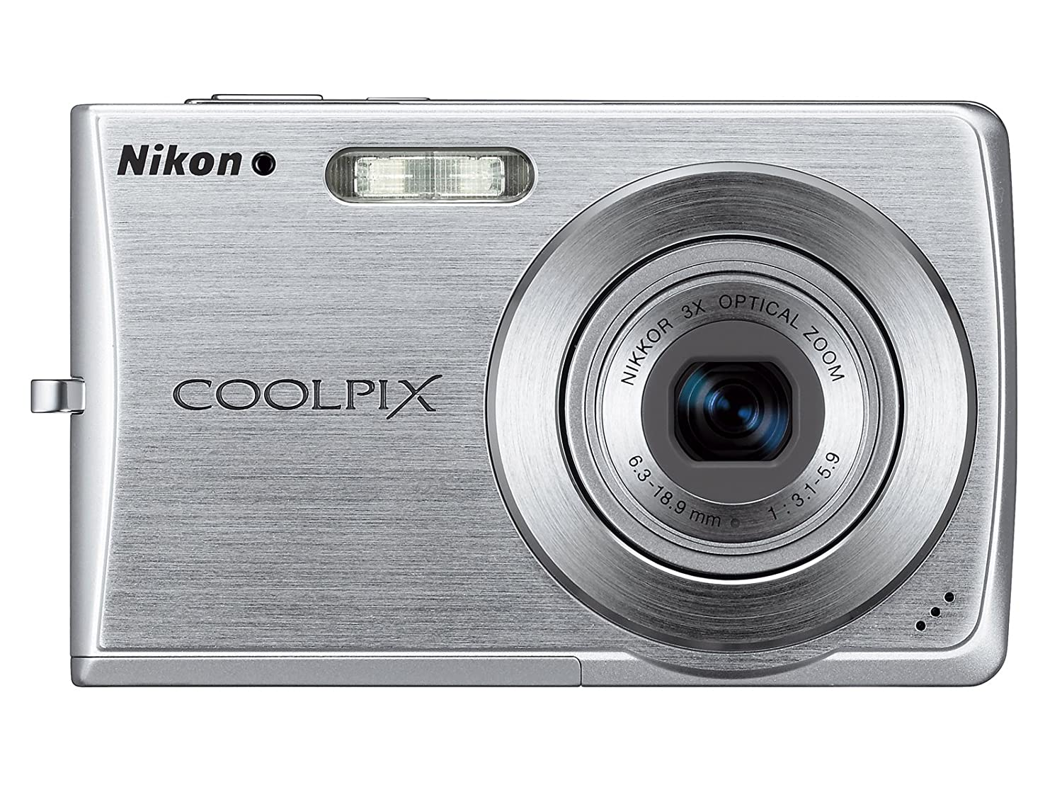NIKON COOLPIX S200 WINDOWS DRIVER DOWNLOAD