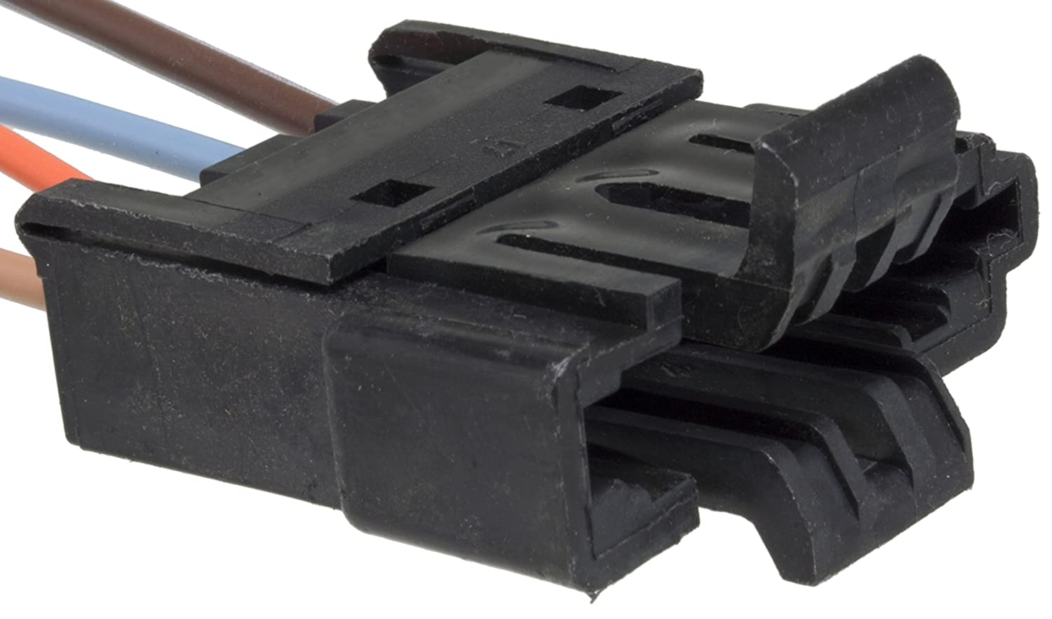 Wells 420 HVAC Blower Switch Connector