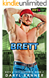 Brett (Boys & Toys Season 2)