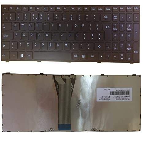 Nueva IBM LENOVO IDEAPAD G50, G50 – 70 AT, G50 – 75, G50