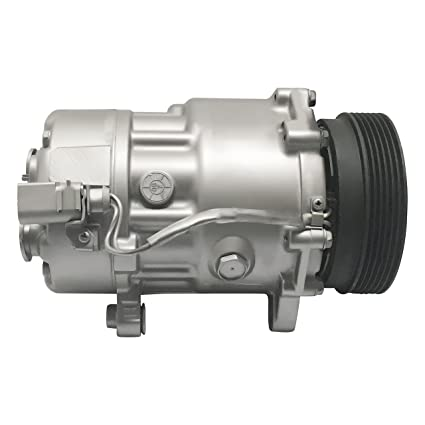 Amazon.com: RYC Remanufactured AC Compressor and A/C Clutch GG554: Automotive