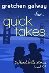 Quick Takes: Oakland Hills Stories Boxed Set Kindle Edition