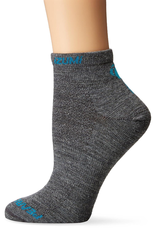 Pearl Izumi Ride Womens Elite Low Wool Socks