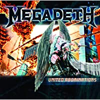 United Abominations (Vinyl)