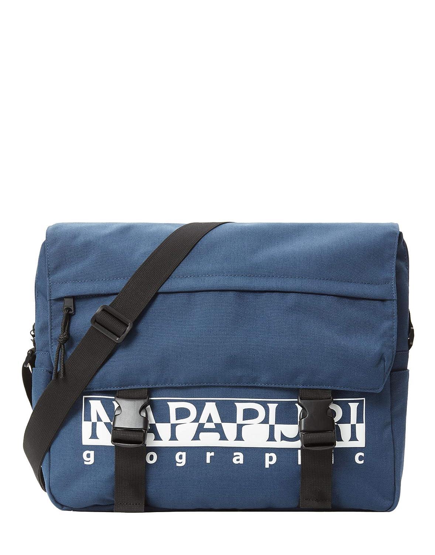 blu 0 cm Insignia Blue Blu Borsa a tracolla - N0YIXW Napapijri Happy Messenger