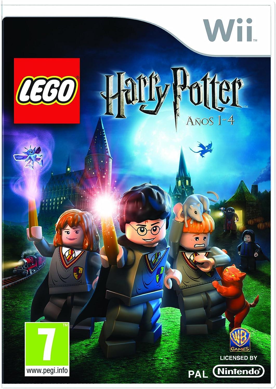 Lego Harry Potter (Años 1-4): Amazon.es: Videojuegos