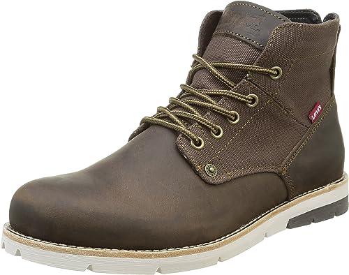 Levi`s Herren Schuhe Schnür Boots Jax 225129