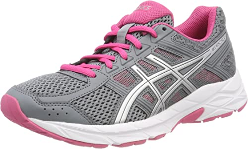 ASICS Gel Contend 4, Scarpe Running Donna