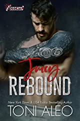 Juicy Rebound (IceCats Book 1) Kindle Edition