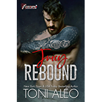 Juicy Rebound (IceCats Book 1)