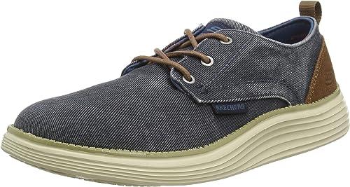 pedir disculpas Devastar viernes  Comprar > zapatos skechers hombre amazon ofertas originales ...