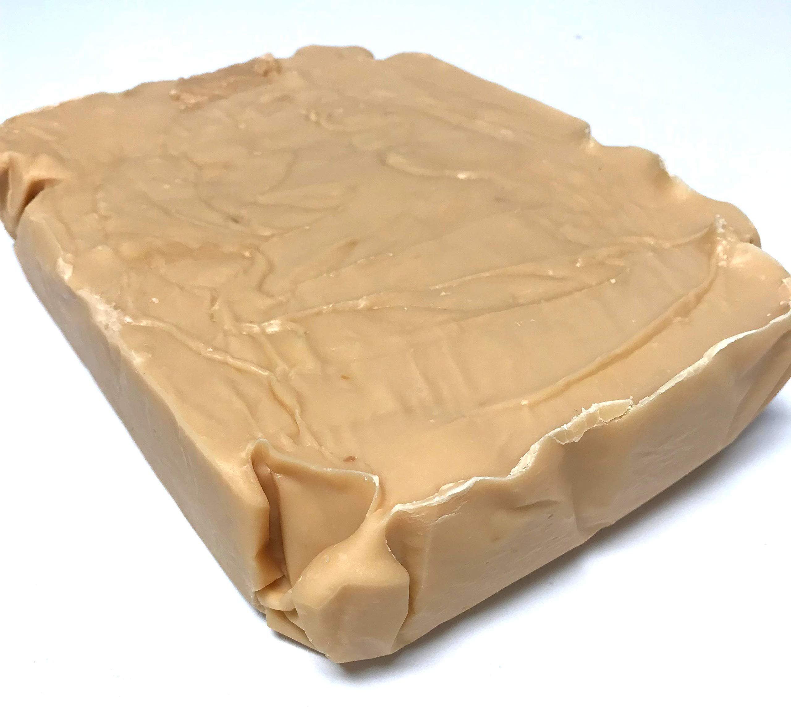 Handmade Fudge 5 Lb. Loaf Vanilla by How Sweet It Is Fudge & Candy Company