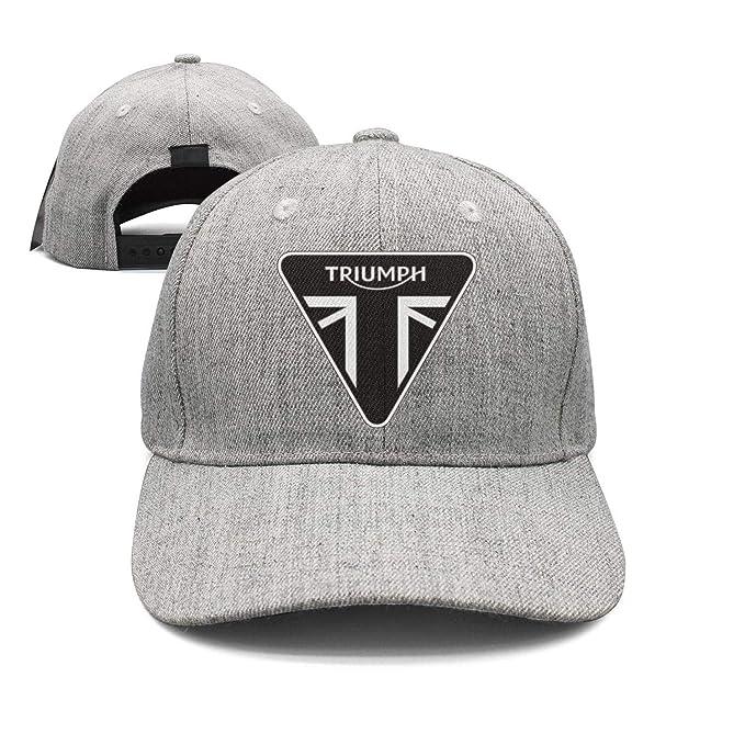 Amazon.com: Gorra de béisbol ajustable para hombre y mujer ...
