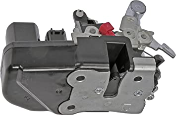 Amazon Com Dorman 931 675 Door Lock Actuator Motor Automotive