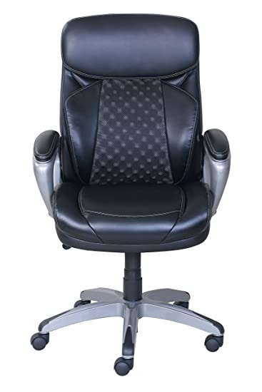 Captivating Serta Accucell Manager Chair