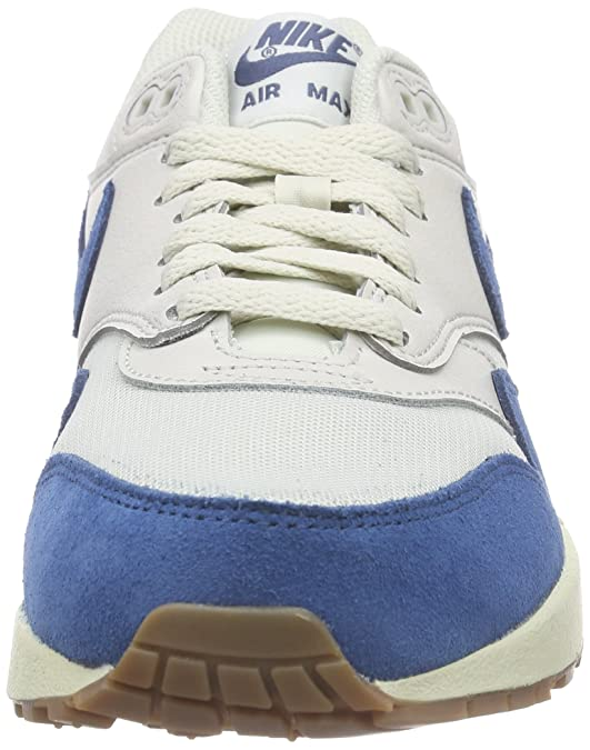 new style e856d faedc Amazon.com   Nike Air Max 1 Essential, Women s Low-Top Sneakers   Shoes