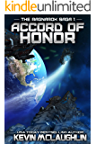 Accord of Honor (The Ragnarok Saga Book 1)
