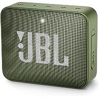 Caixa De Som Jbl Go 2 Original Bluetooth Resistente a água (Verde)