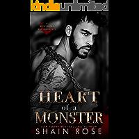 Heart of a Monster: A New Reign Mafia Romance (New Reign Mafia Duet Book 1)