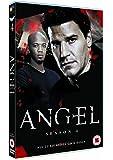 Angel - Season 4 (New Packaging) [DVD]
