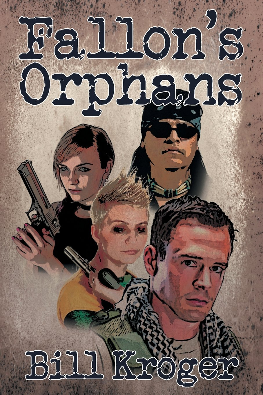 Read Online Fallon's Orphans PDF