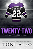 Twenty-Two (Assassins Series Book 11)