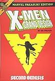 X-Men Grand Design 2: Second Genesis