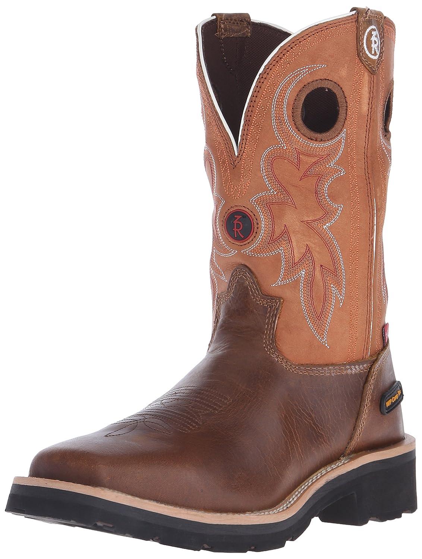 3e47a479e69 Tony Lama Boots Men's RR3300 Boot