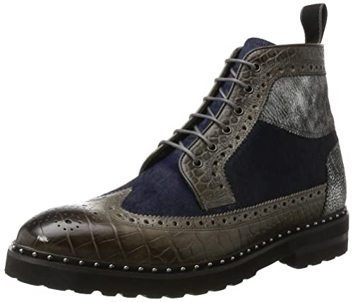 c8cc564dc627a Melvin   Hamilton Matthew 9, Men s Ankle Boots  Amazon.co.uk  Shoes ...