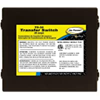 Amazon Best Sellers: Best Outdoor Generator Transfer Switches