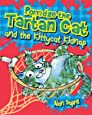 Porridge the Tartan Cat and the Kittycat Kidnap (Young Kelpies)