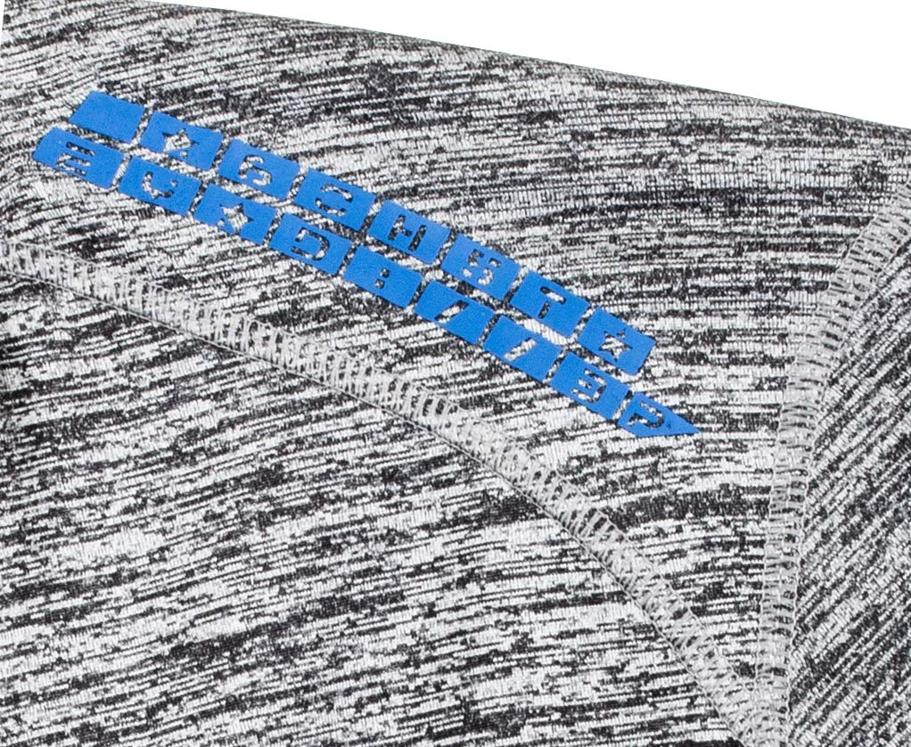 Brandsseller Felpa da Uomo con Cappuccio e Cordoncino