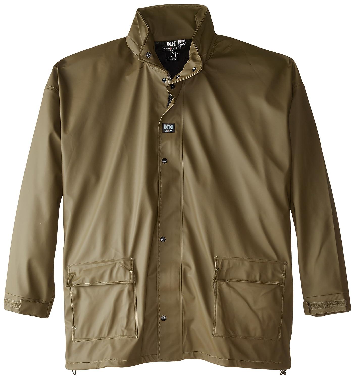 Helly Hansen Workwear Men's Impertech Deluxe Rain and Fishing Jacket 70148-590J0-2XL-Parent