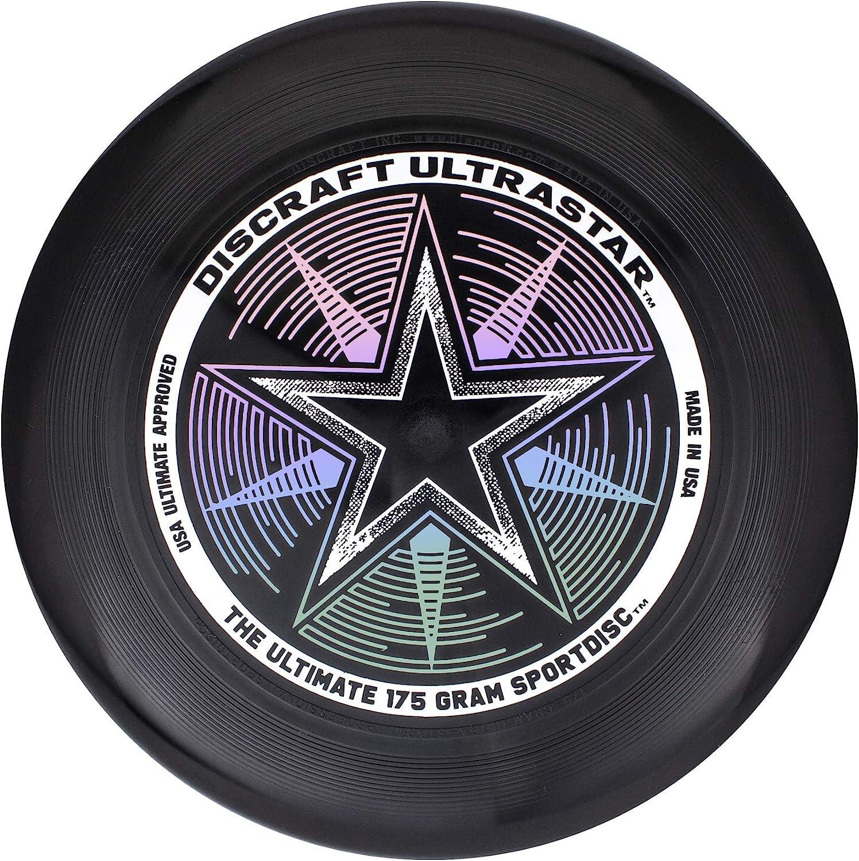 Discraft 175g Ultra Star Sport Frisbee Scheibe