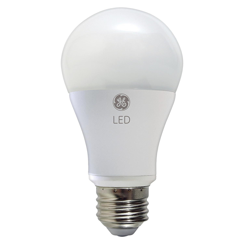 Soft White GE Lighting LED 10.5 Watt 60 Watt Equivalent