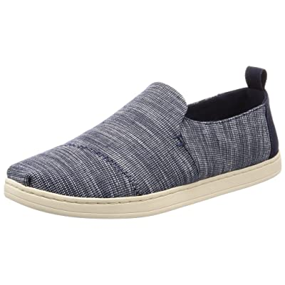 TOMS Men's Deconstructed Alpargata Casual Shoe | Loafers & Slip-Ons
