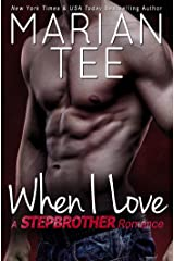 When I Love (Vassi & Seri 3: Russian Stepbrother Romance) Kindle Edition