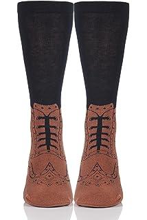 Tobar 28989 Silly Socks Tg.35-41 Calzini Infradito Rosa