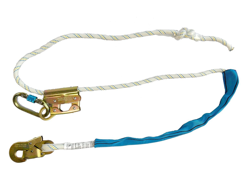 Irudek 238 - Cuerda posicionamiento semiestá tica Irudek 2000 S.L.