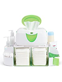 Munchkin Diaper Duty Organizer, Colors May Vary